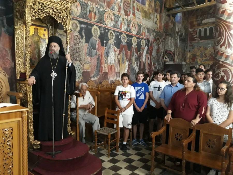 Ιερές Παρακλήσεις προς τον Δεσπότη Κύριο ημών Ιησού Χριστό FOTO