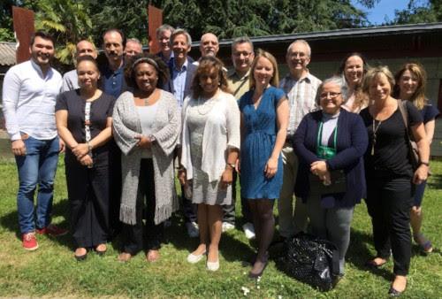 2η Συμβουλευτική Συνάντηση του Δικτύου Ιδρυμάτων Ανώτερης Οικουμενικής Θεολογικής Εκπαίδευσης (NIHETE) του Παγκοσμίου Συμβουλίου Εκκλησιών
